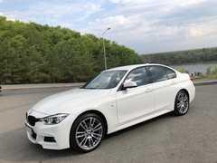 Уфа BMW 3-Series 2017