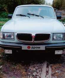 Мценск 3110 Волга 1997