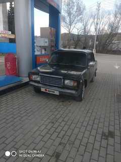 Горно-Алтайск 2107 2010