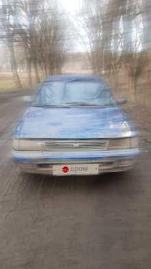 Кущевская Carina II 1989