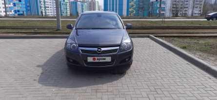 Смоленск Astra 2010