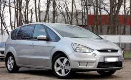 Тихорецк S-MAX 2006
