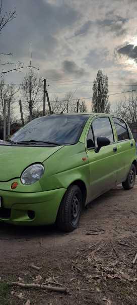 Ростов-на-Дону Matiz 2007