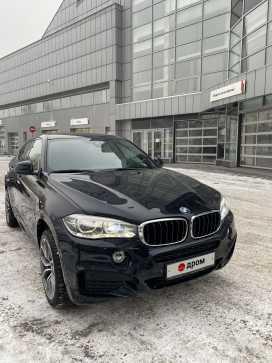Новокузнецк X6 2016
