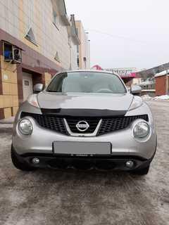 Горно-Алтайск Juke 2011