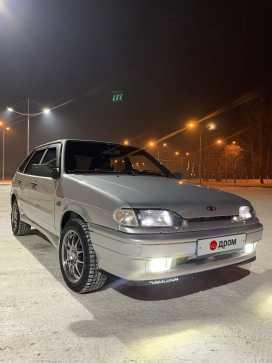 Абакан 2114 Самара 2011