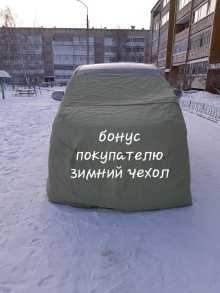 Томск Vellfire 2008