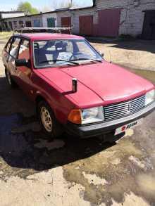 Краснозаводск 2141 1991