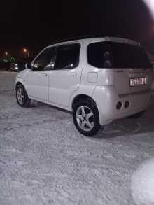 Горно-Алтайск Cruze 2001