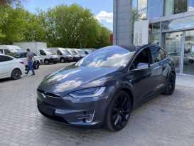 Model X 2019