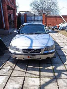 Карабулак Volvo S60 2003