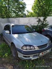 Вологда Avensis 1999