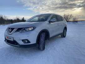 Северодвинск X-Trail 2015