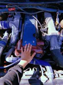 Новосибирск Corolla Levin 1990