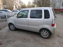 Омск Wagon R Solio 2004