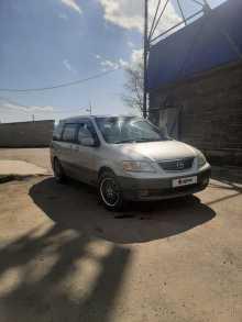 Челябинск MPV 1999