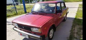 Вологда 2105 1997