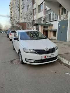 Краснодар Rapid 2016