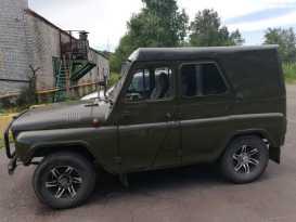 Комсомольск-на-Амуре 3151 1991