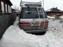 Тогучин Town Ace 1993