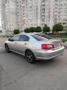 Брянск Galant 2008