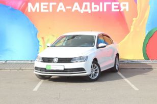 Краснодар Jetta 2015