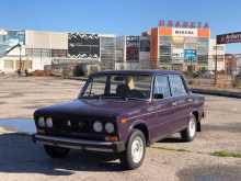 Тольятти 2106 2000