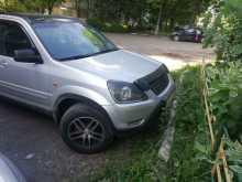 Лобня CR-V 2002