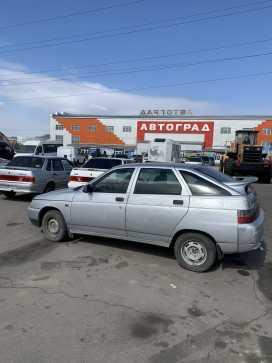Улан-Удэ Лада 2112 2007