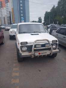 Киров 4x4 2121 Нива 1994