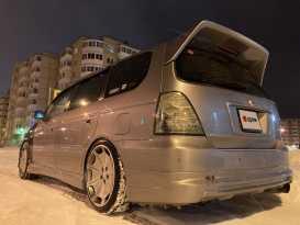 Санкт-Петербург Honda Odyssey 2000