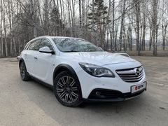 Томск Opel Insignia 2014