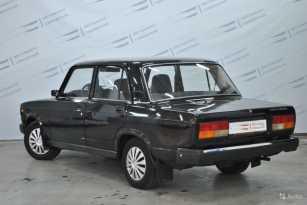 Уфа 2107 2010