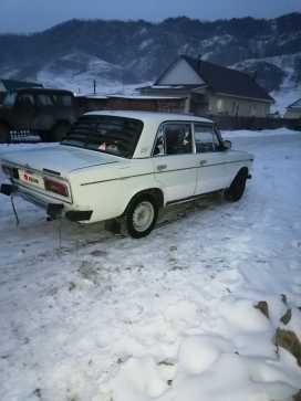 Горно-Алтайск 2106 1997