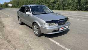 Тара Sprinter 1999