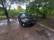 Красноярск Crown 2015