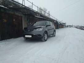 Ангарск Actyon 2012