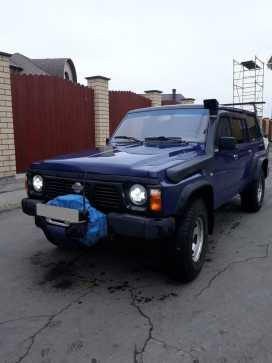 Саратов Nissan Patrol 1989