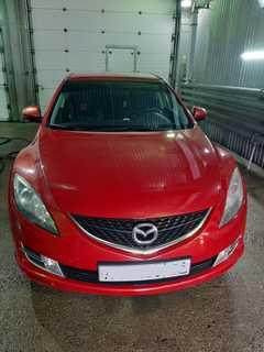 Ангарск Mazda6 2007