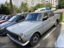 Москва 24 Волга 1986
