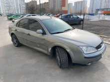Курск Mondeo 2000