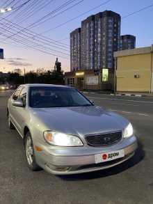 Новороссийск Cefiro 2001