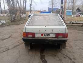 Зима 2109 1993