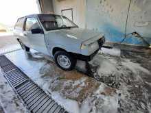 Алексеевка 2108 1987