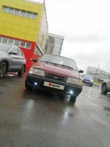 Череповец 2126 Ода 2003