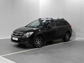 Ноябрьск Subaru XV 2012
