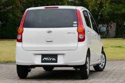 Чита Mira 2008
