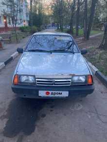 Солнечногорск 21099 2002