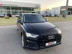 Москва Audi Q7 2020