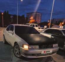 Нижневартовск Cresta 1996